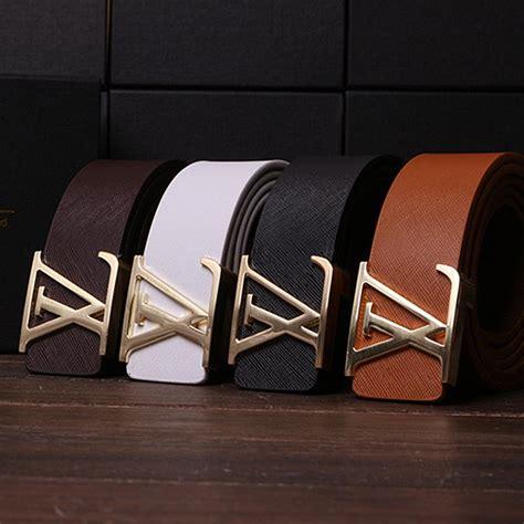 Top Quality Duvet Covers Belt New Mens Belts Luxury Belts For Men L Belt Men Belt