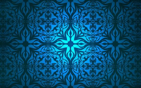 free blue pattern desktop background free psd vector icons