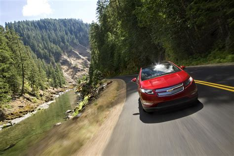 where did chevrolete from did the general lie to us about its chevrolet volt
