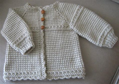 newborn cardigan pattern newborn crocheted hooded sweater pattern tunisian