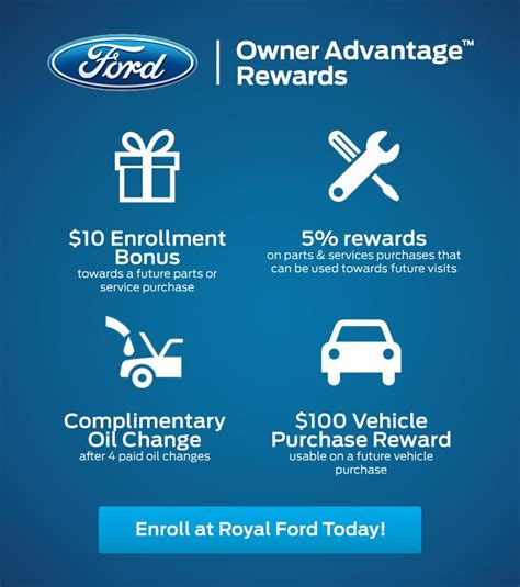 ford owners advantage royal ford in yorkton sk we make it easy