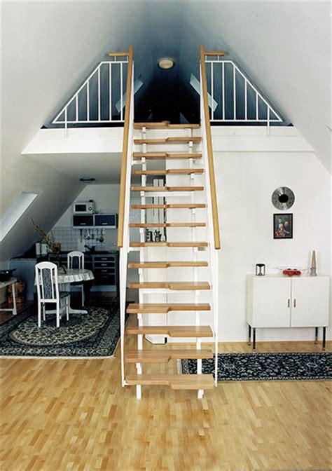 treppe platzsparend raumspartreppen stadler treppen und platzsparend
