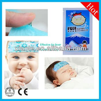 Gel Pack For Fever Ache Baby Cooler Bag 200 Berkualitas cool ease cooling gel patch for children fever cooling