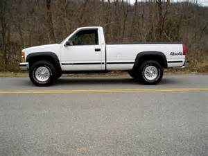 Power Wheels Silverado Truck For Sale Buy Used 2000 Chevrolet Silverado 3500 4x4 63k Actaul