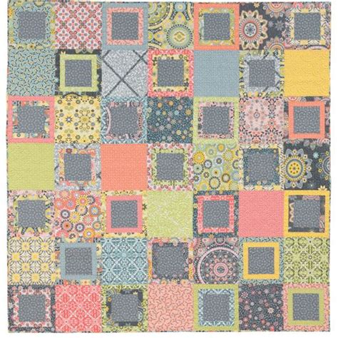 Easy Patchwork Projects - 20 best easy weekend quilts images on baby