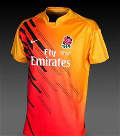 Tshirt Nike Football Buy Side nike sevens rugby shirt 7 s kit 2012