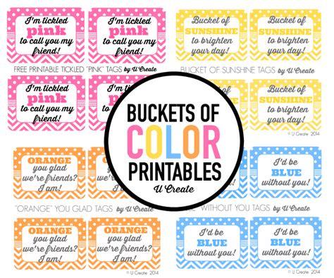 printable coloured gift tags color gift tag printables