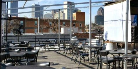 the green room dallas 8 cool rooftops in dallas rooftops zagat