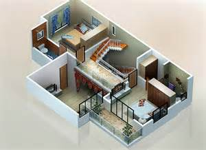 3 Story Beach House Plans by Design Of 3 Bhk Bungalow Plan Hd Pictures To Pin On Pinterest