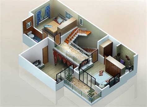 home plan design 3 bhk similar design of 3 bhk bungalow plan and layout banglow indian style keralian woody nody