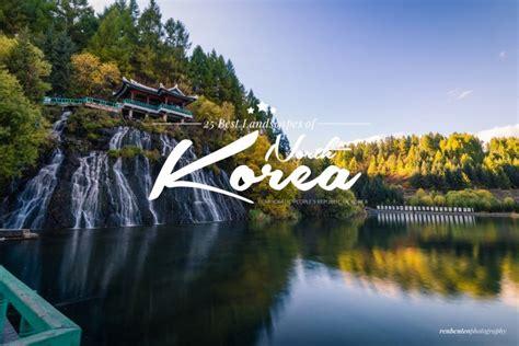 Landscape Photography Korea 25 Best Panoramic Landscapes Of Korea Reuben Teo