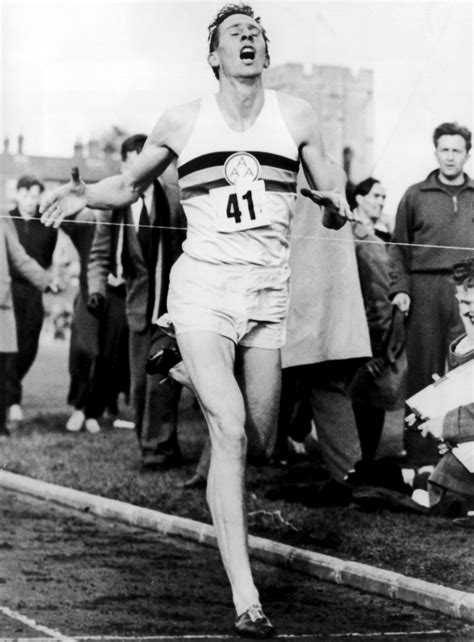 roger banister greatest achievements in sports roger bannister broke 4