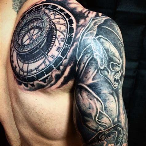 10 amazing gargoyle tattoo designs 70 gargoyle designs for statue ideas