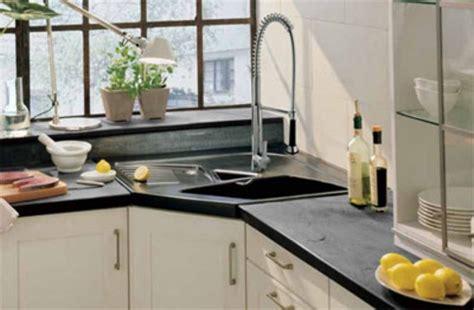 aprovechar espacio cocina fregaderos esquina  decoracion
