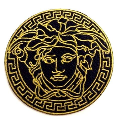 logo versace black versace logo black and gold more information wypadki24 info