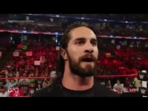 Watch Monday Night Raw 8th August 2016 Wwe Raw 8 8 16 8th August 2016 Highlights Full Show Youtube