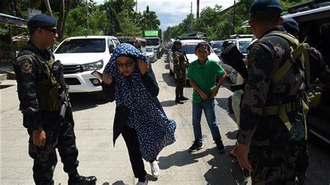 Pejuang By Apstor pejuang terkait islamic state is kuasai marawi
