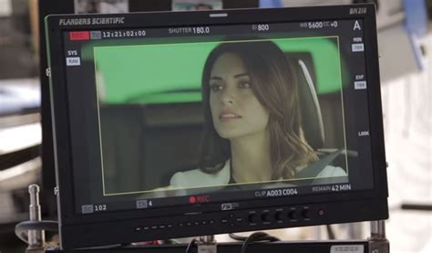 acura commercial actress blondie viral video sensation chelsea does her rendition of
