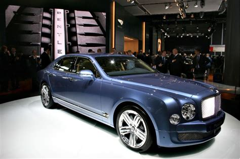 how things work cars 2011 bentley mulsanne electronic toll collection 2011 bentley mulsanne preview