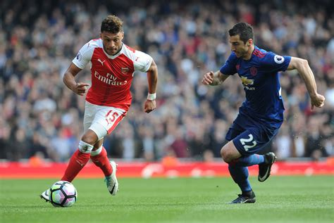 arsenal mu arsenal vs manchester united 5 things we learned page 2