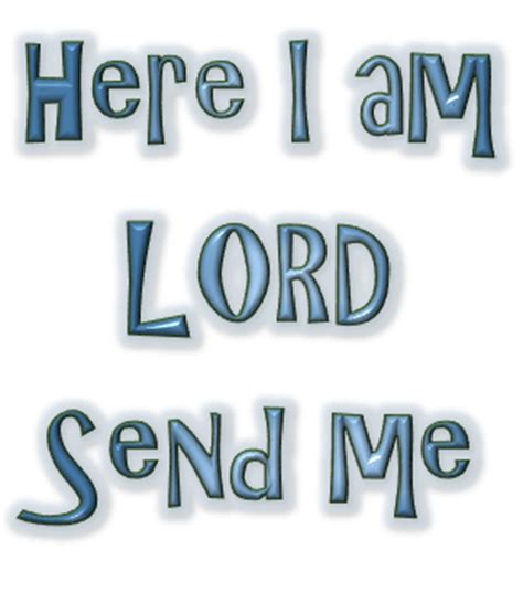 here am i lord send somebody else how god uses ordinary to do extraordinary things books the king parish leechburg