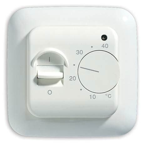 underfloor heating thermostat in bathroom warmup mstat manual thermostat mstat at victorian