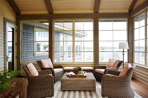 mobili da veranda come arredare una veranda soluzioni per un arredo esterno