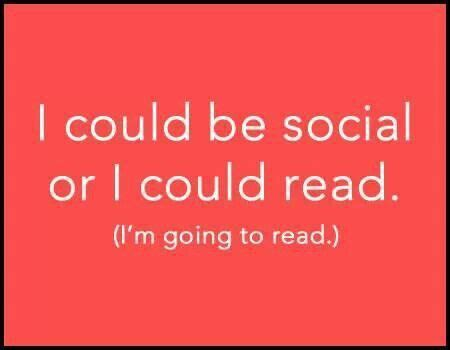 This Could Be Social by 13 Sacrifices Every Bookworm Has Made
