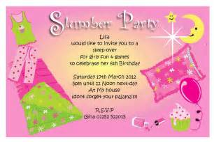 sleepover invitation templates free 40th birthday ideas birthday invitation templates sleepover