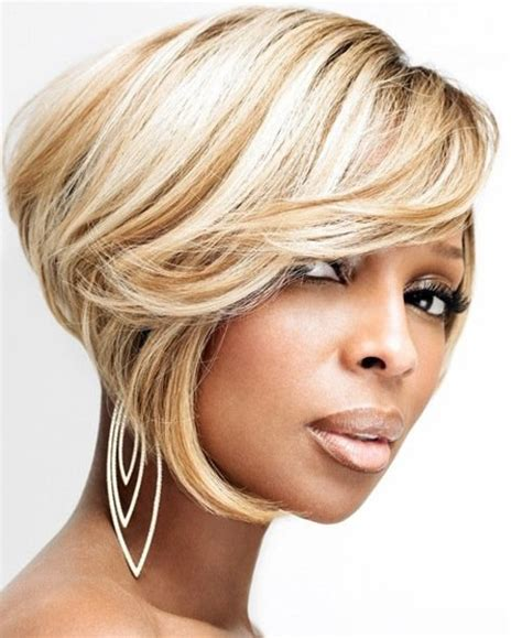 stacked hairstyles of the 80s and 90s 25 stunning bob hairstyles for black women