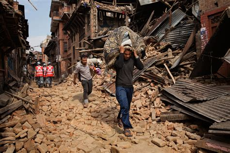 earthquake of nepal hippie kathmandu was destroyed in the nepal earthquake time