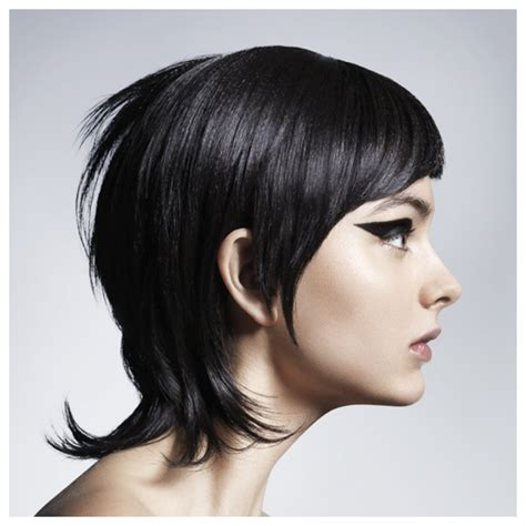 pixie mullet stylenoted spring hair cut inspiration extra long pixie
