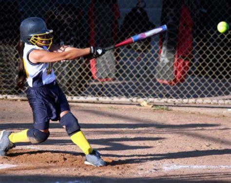 good baseball swing 2 softball practice drills to improve vision active