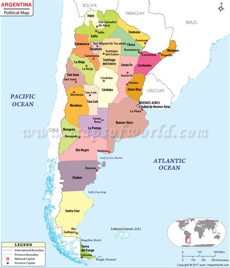 argentina political map political map of argentina argentina provinces map