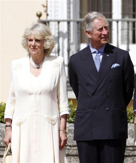 charles padro prince charles and camilla duchess of cornwall at the
