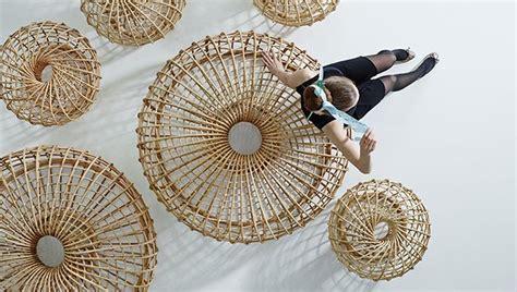 nest sustainable rattan decor  scandinavian charm