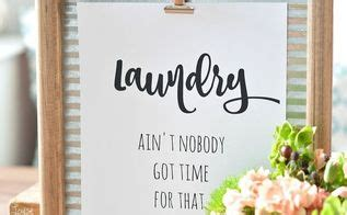 Livaza Wall Decor Aint Nobody Got Time For That you are my free printables hometalk