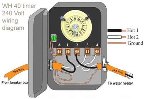 pool clock t103 wiring diagram timer t104r wiring wiring