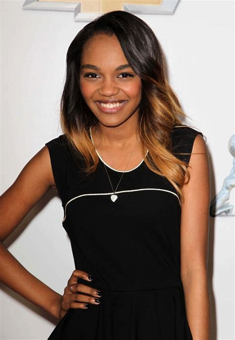black female models 2014 china anne mcclain picture 20 the 44th naacp image awards