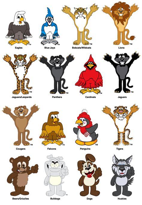 mascot clipart elementary school mascot clipart 32