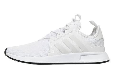 adidas xplr white the sole supplier