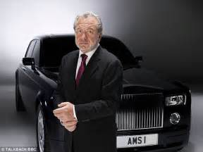 Lord Sugar Rolls Royce Alan Sugar Posts Picture Of 163 59million Taxman Cheque