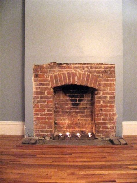feuerstelle gemauert brick laminate picture brick fireplace surrounds