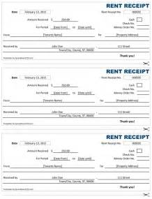 rent invoice receipt template rent receipt free rent receipt template for excel