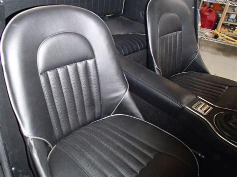 car upholstery austin gassman automotive upholstery upholstery