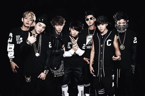 winner  rookie asian pop group   sbs popasia