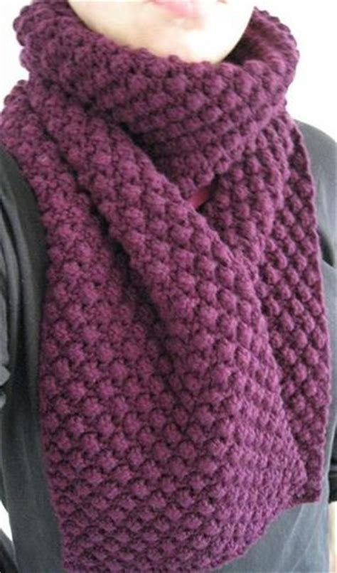knitting stitches for a scarf 17 best images about crochet knit cowls scarves neck