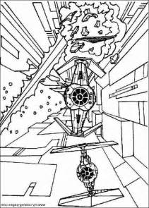 lego wars characters coloring pages print lego wars coloring pages free