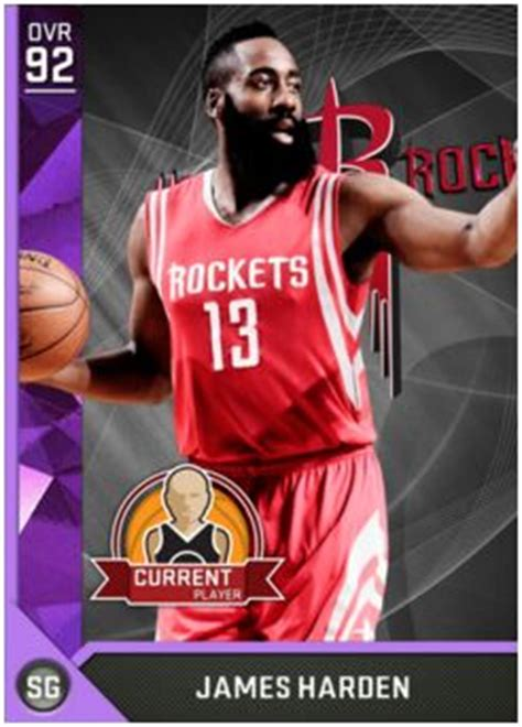 Nba Card Template Rating by Nba 2k17 Myteam Player Card Ratings Predictions