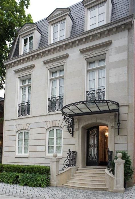 french roof styles new york greystone row house google search